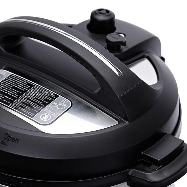 Instant Pot® Ultra™ 8-quart Multi-Use Pressure Cooker