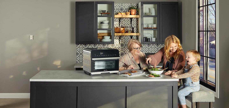 Omni Toaster Ovens