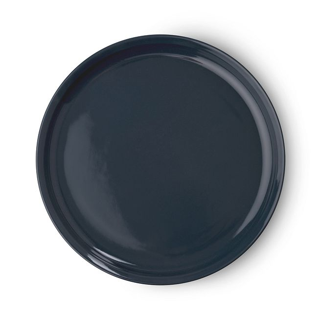 "Midnight Blue 9"" Salad Plate"