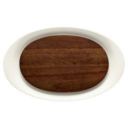 Market Street New York Trivet & Serving Platter