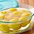 Pro 3-qt Oval Storage Dish w/ lemons in Bowl