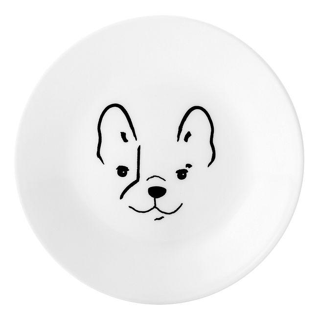 "My Best Friend Luna 6.75"" Appetizer Plate"