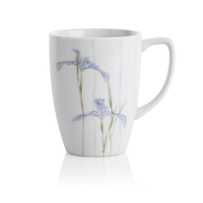 Shadow Iris 12-ounce Mug