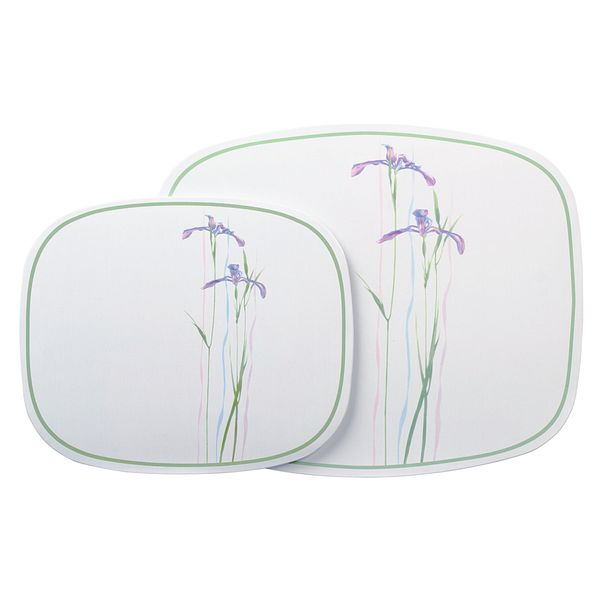 Corelle_Coordinates_Shadow_Iris_2pc_Hot_Pad_Set