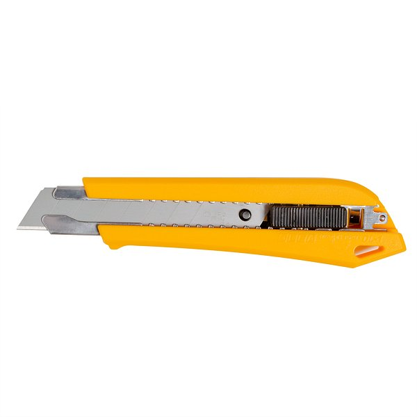 SNAP It 'N' TRAP It™ Auto-lock Utility Knife (DL-1)