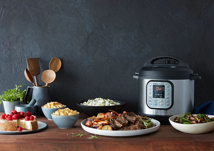 Instant Pot Duo Series