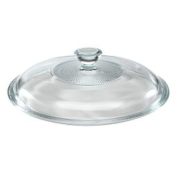 1.5-qt Glass Casserole Lid