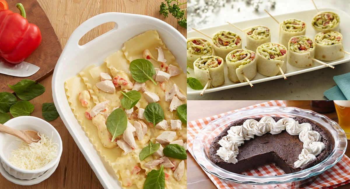 Date-Night Dishes