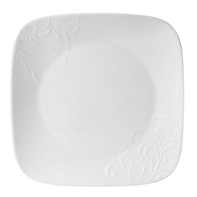 "Cherish 10.5"" Dinner Plate"