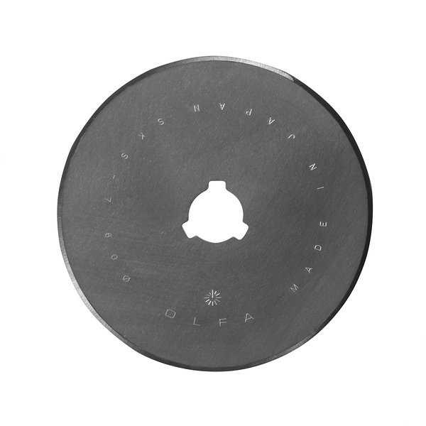 60mm Tungsten Tool Steel Rotary Blade (RB60-1)