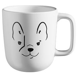 My Best Friend Luna 12.8-oz Stoneware Mug