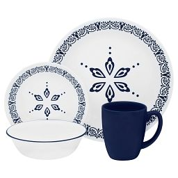 Corelle Florentia 16-pc Dinnerware Set