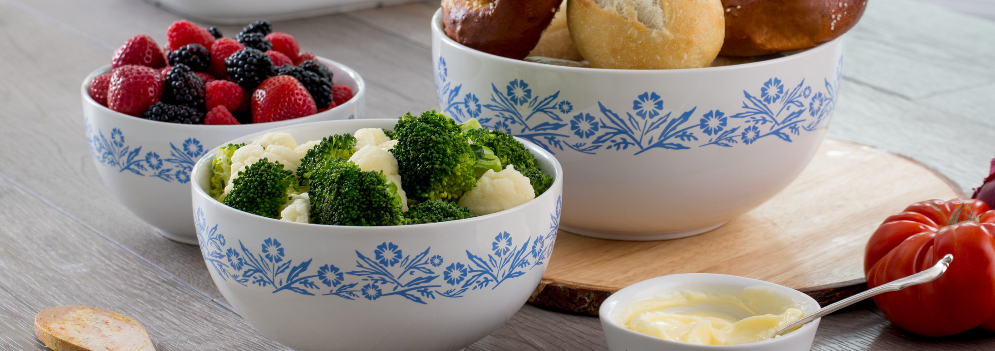 Buy 2 Save 50% off CorningWare Open Stock