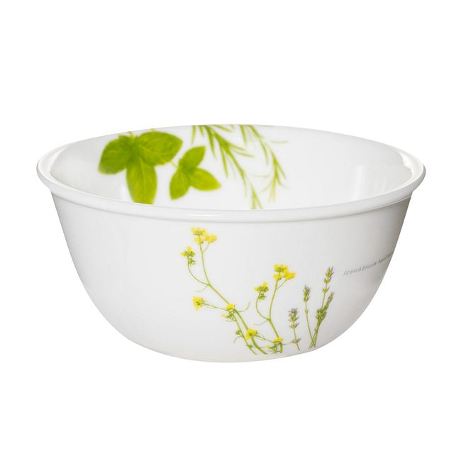 European Herbs 12-ounce Rice Bowl