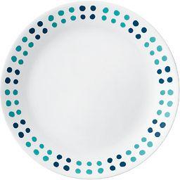 "Key West 10.25"" Dinner Plate"