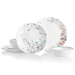 Monteverde 12-pc Dinnerware Set