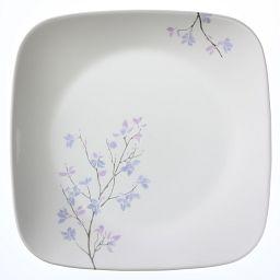 "Square™ Jacaranda 9"" Plate"
