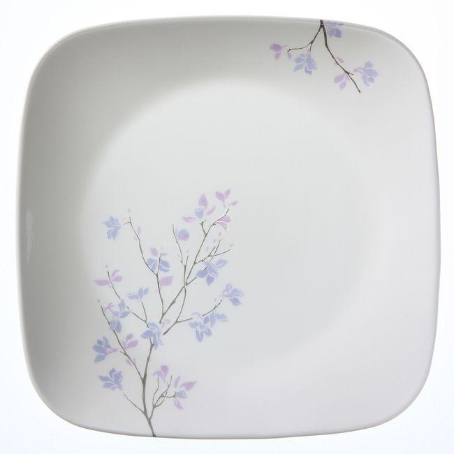"Jacaranda 9"" Salad Plate"