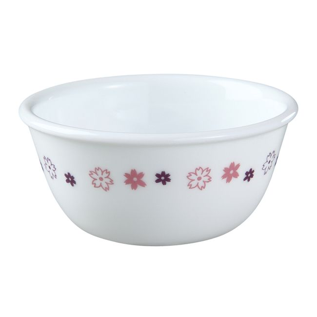 Floral Fantasy 6-ounce Mini Dip Bowl