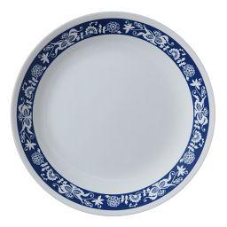 """Livingware True Blue 8.5"""" Plate"""