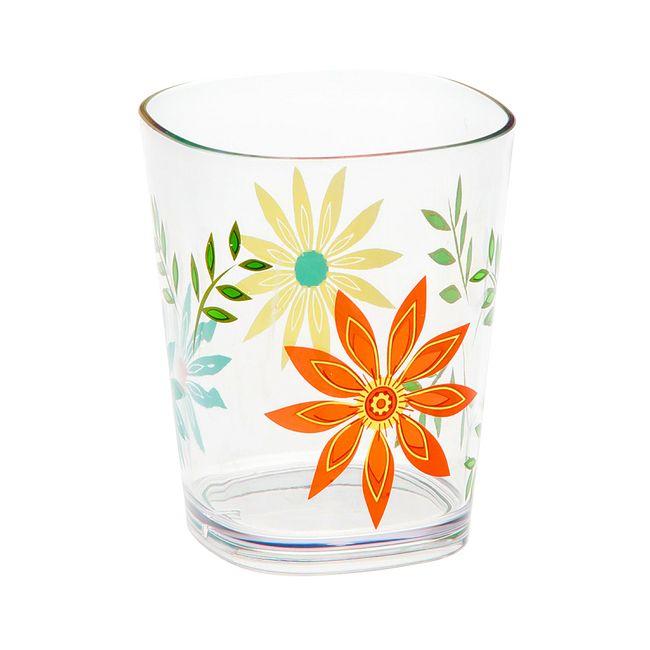 Corelle Happy Days 14-oz Drinking Glass