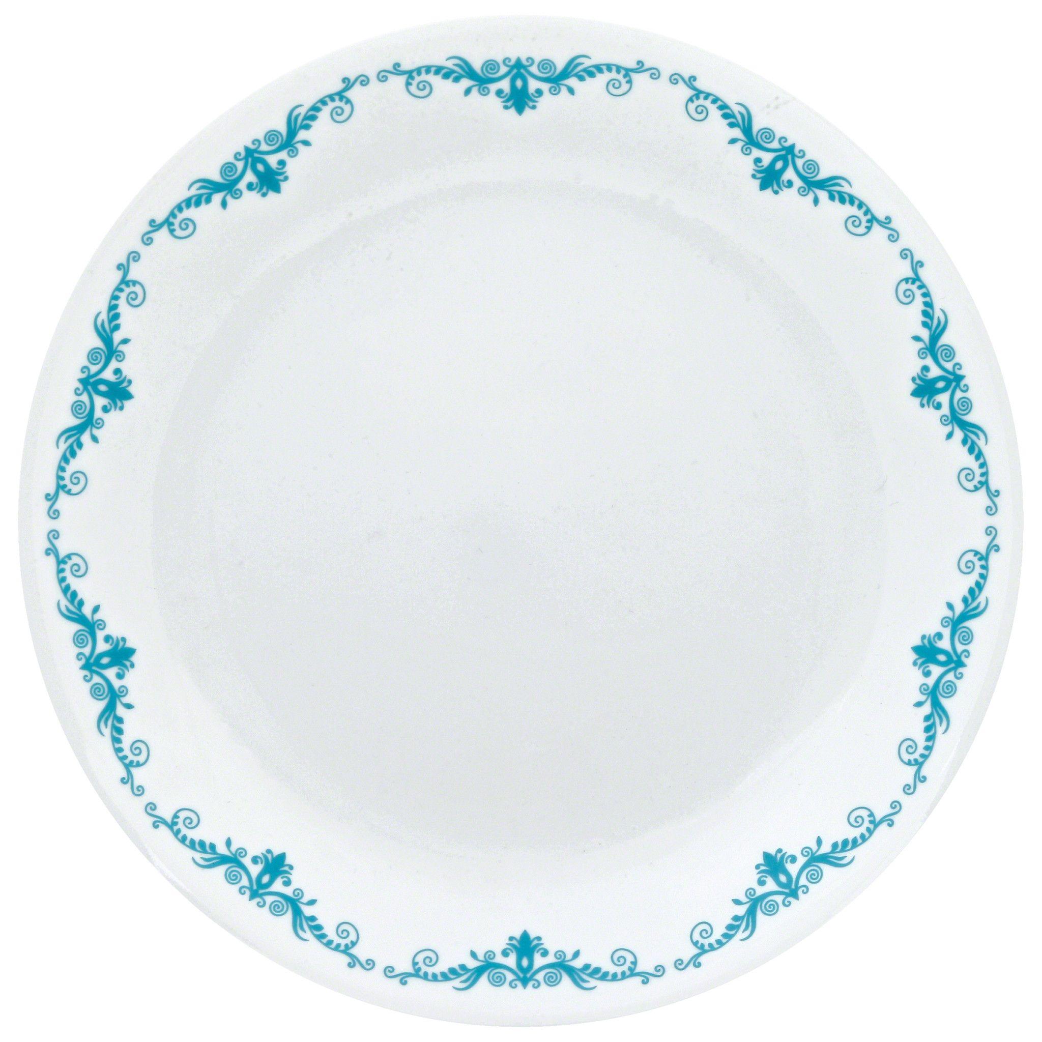 Corelle_Garden_Lace_85_Salad_Plate
