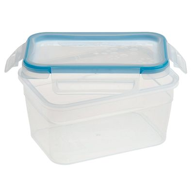 Snapware Total Solution Plastic Food Storage 5.02 Cup, Rectangle