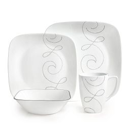 Endless Thread 16-pc Dinnerware Set