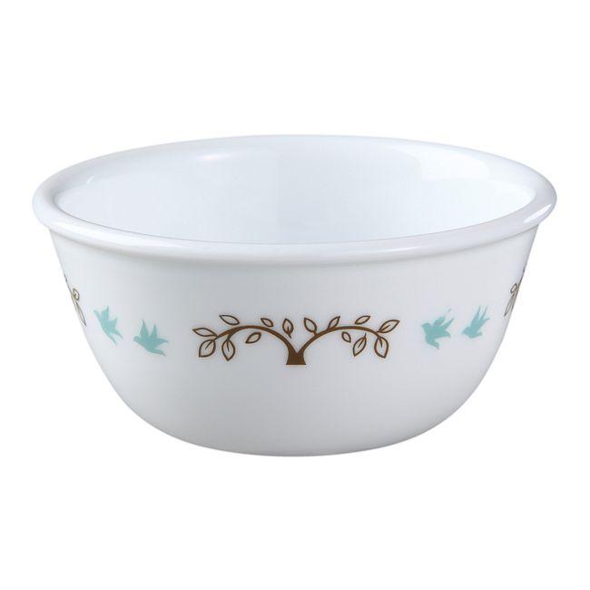 Livingware Tree Bird 6-oz Bowl