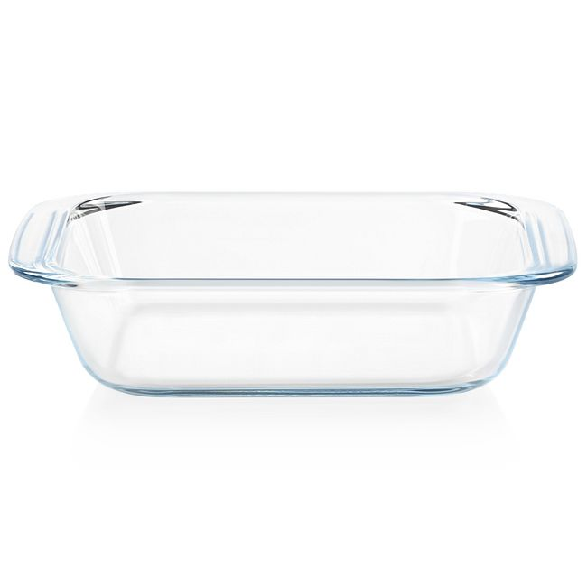 Littles 24-ounce Square Bakeware Dish