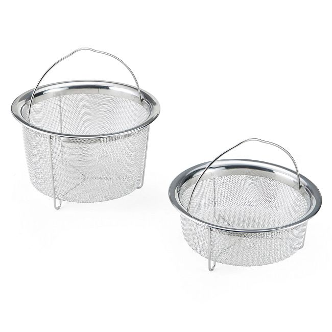 Instant Pot® Steam and Crisp Nesting 2-piece Set