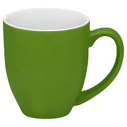 Vive™ 13-oz Green Stoneware Mug, Kalypso