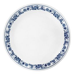 Livingware™ Old Town Blue Dinner Plate