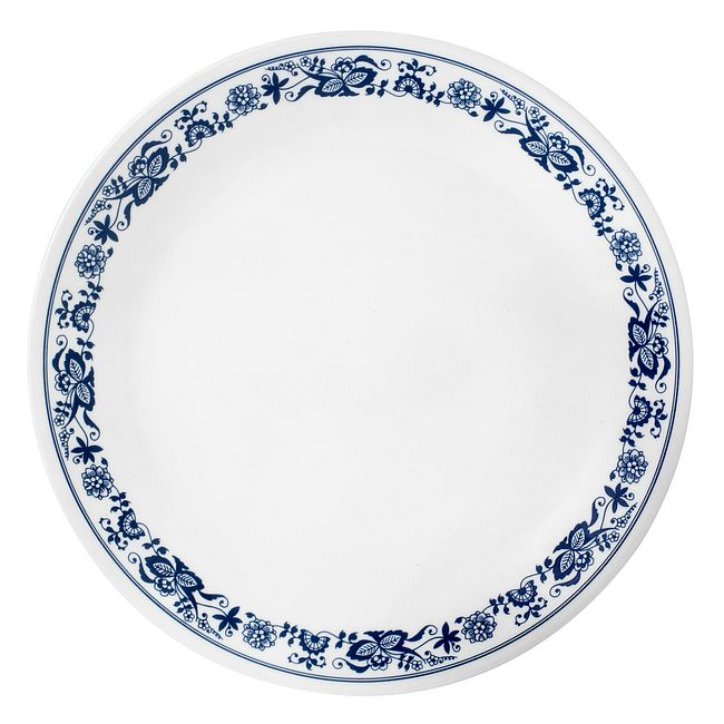 Old Town Blue 16-piece Dinnerware Set, Service for 4