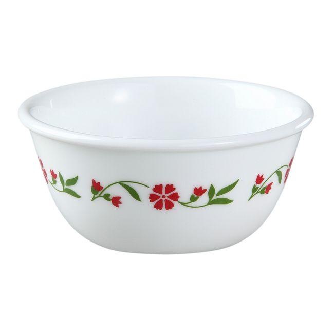 Spring Pink 6-oz Mini Dip Bowl