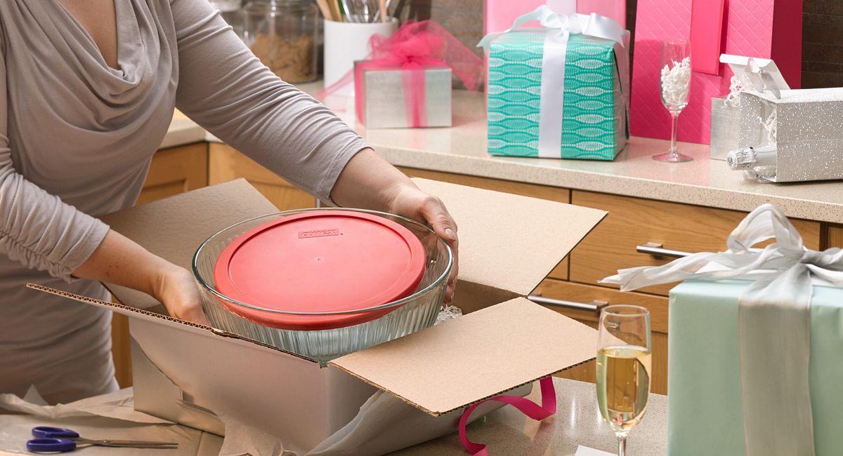 Kitchen Essentials for Brides