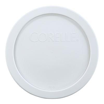 Corelle White Lid for 28-ounce Bowl