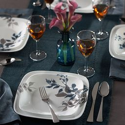 Boutique™ Kyoto Night 30-pc Dinnerware Set On Table
