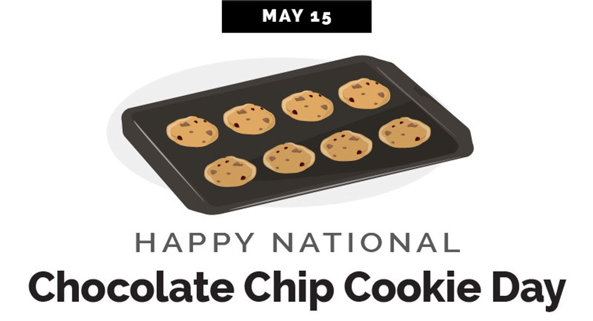 World Kitchen | Happy National Chocolate Chip Day