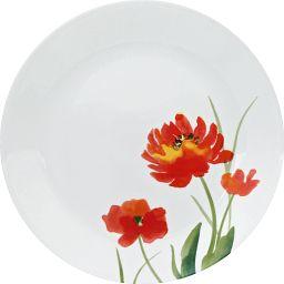 "Vive™ Kalypso 10.25"" Plate"