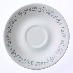 "Country Cottage 6"" Saucer"