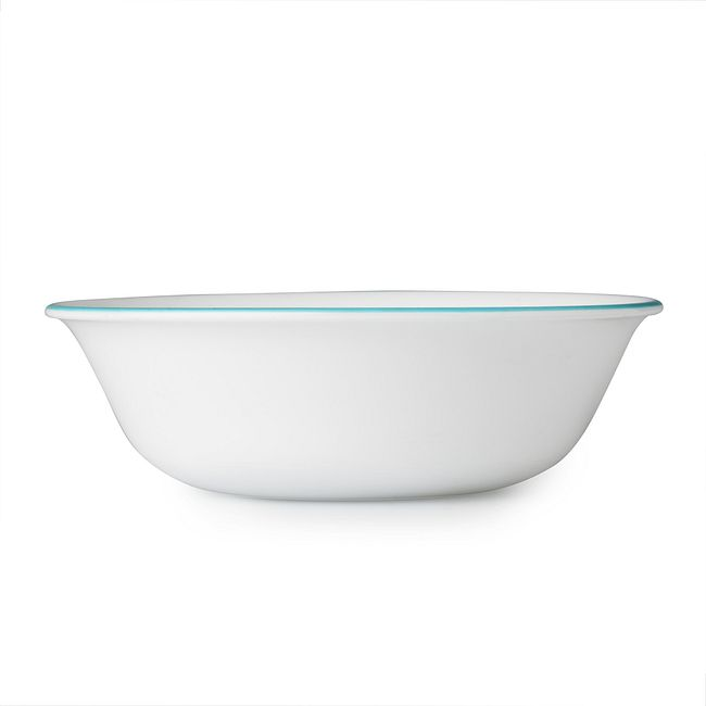 Santorini Sky 18-ounce Cereal Bowl
