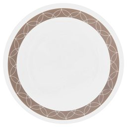"Sand Sketch 6.75"" Appetizer Plate"