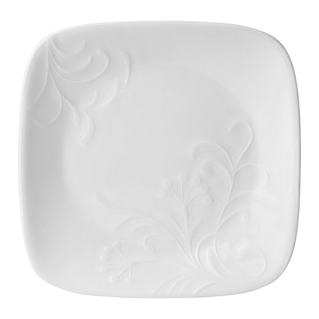 "Cherish 6.5"" Appetizer Plate"