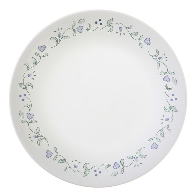 "Livingware Country Cottage 6.75"" Plate"