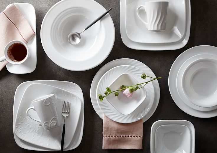 white corelle patterns