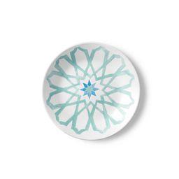 """Amalfi Verde 6.75"""" Appetizer Plate"""