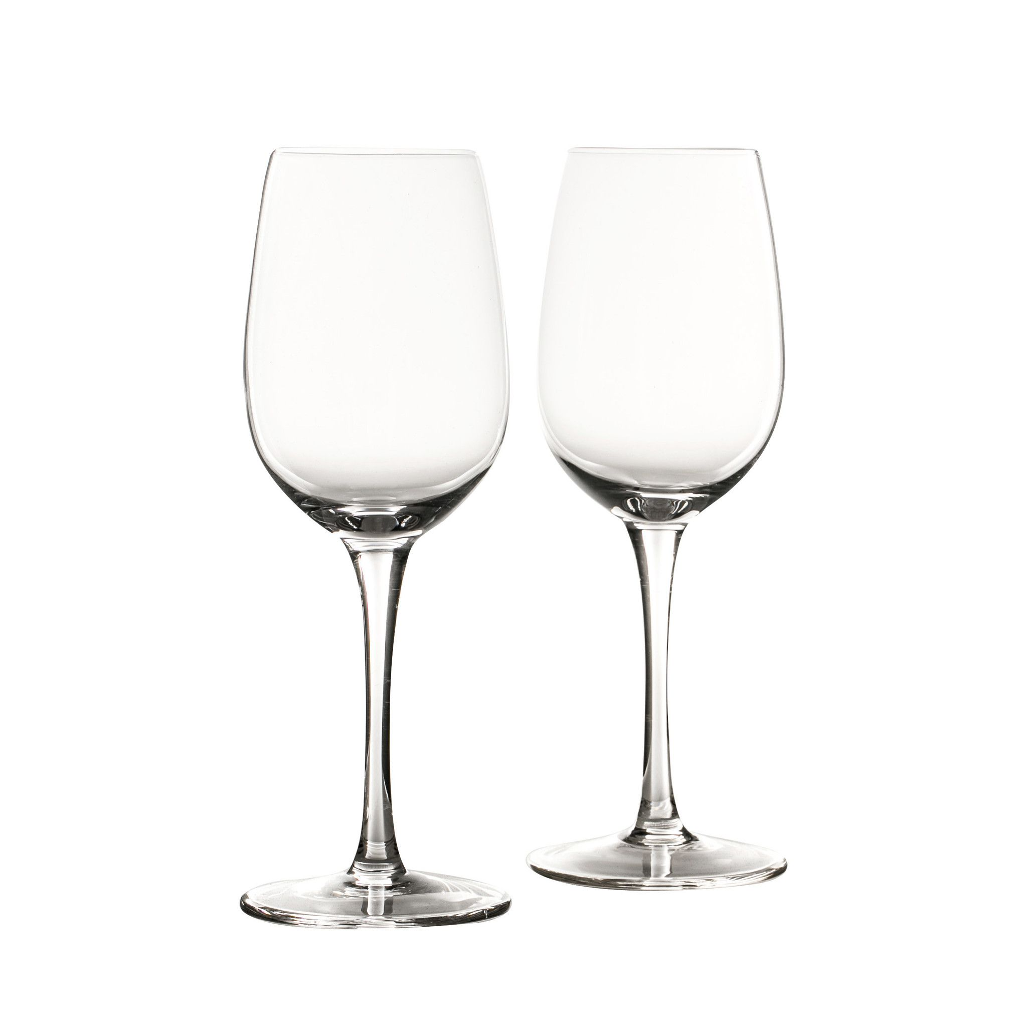 Vienna 12-ounce Wine Glass Set, 4-pack