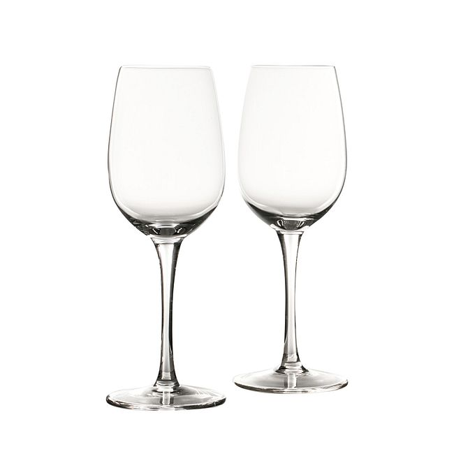 Vienna 12-ounce Wine Glass Set, 4-pk