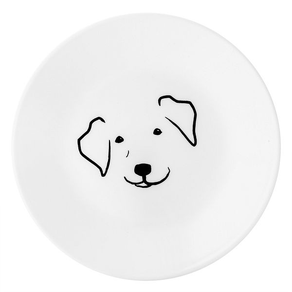 Corelle_My_Best_Friend_675_Appetizer_Plate